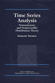 Time series analysis:nonstationary and noninvertible distribution theory