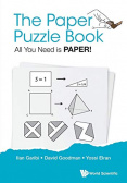 The Paper Puzzle Book
