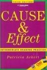 Cause & effect:intermediate reading practice