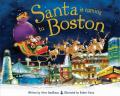 Santa Is Coming to Boston
