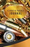 .40 Caliber Rounds Journal