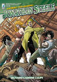 Jonathan Steele Extra n. 2