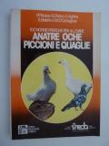 100 norme pratiche per allevare anatre, oche, piccioni e quaglie