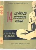14 lições de filosofia yogue