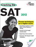 Cracking the SAT : : with DVD- 2012 edition