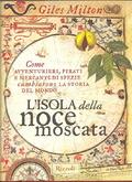 Cover of L'isola della noce moscata