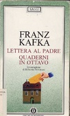 Cover of Lettera al padre