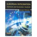 European integration:methods and economic analysis