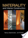 Materiality and interior construction /
