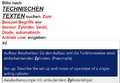 4000 komplette deutsch-englisch-Sätze