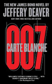 Carte blanche : : the new James Bond novel