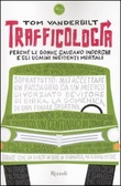 Cover of Trafficologia