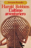 Cover of L'ultimo avventuriero