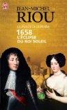 1658, L'Eclipse du Roi-Soleil