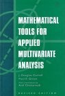 Mathematical tools for applied multivariate analysis