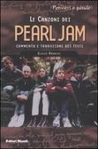 """""""Le canzoni dei Pearl Jam"""""""