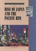 The rise of Japan and the Pacific Rim