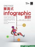 單頁式infographic設計