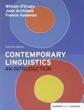 Contemporary linguistics : : an introduction
