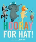 Hooray for hat! 封面
