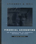 Financial accounting:an introduction to concepts- methods- and uses