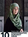 10 Taylor Wessing Photographic Portarit Prize