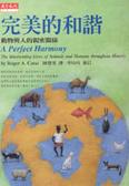 完美的和諧:動物與人的親密關係