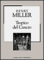Cover of Tropico del Cancro