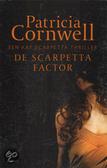 De Scarpetta factor / druk 2