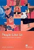 People like us:exploring cultural values and attitudes