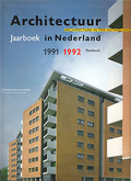 Architectuur in Nederland: jaarboek 1991-1992