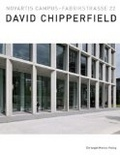 Novartis Campus - Fabrikstrasse 22 : : David Chipperfield