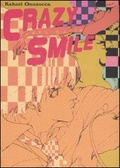 Cover of Crazy smile