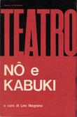 Teatro No e Kabuki