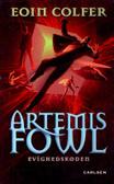 Artemis Fowl: Evighedskoden