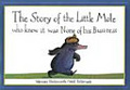 [노부영] The Story of the Little Mole Who Knew it was None of His Business (CD1장포함)