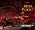 The art of Puss in boots /
