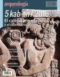 5 kab'an / 2016. El calendario maya y el calendario actual