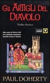 Cover of Gli artigli del diavolo
