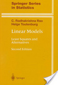 Linear models:least squares and alternatives