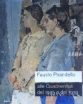 Fausto Pirandello alle Quadriennali del 1935 e del 1939
