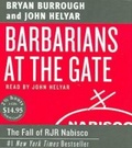 Barbarians at the Gate (CD)