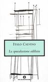 La Speculazione Edilizia di Italo Calvino