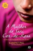 A Mulher do Sari Cor-de-Rosa