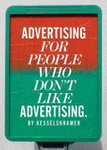 Advertising for people who don