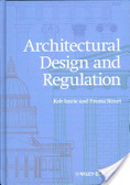 Architectural design and regulation /