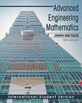 Advanced engineering mathematics /