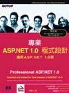 專業ASP.NET 1.0程式設計