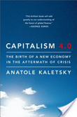 Capitalism 4.0:the birth of a new economy in the aftermath of crisis