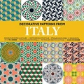 Decorative patterns from Italy. Ediz. multilingue. Con CD-ROM